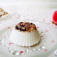 椰奶蜜豆凉糕——雄雞標?椰浆试用菜谱二