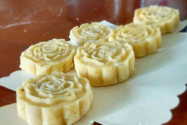 绿豆糕 白糕的做法_【图解】绿豆糕 白糕怎么做如何做