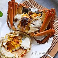 葱姜桑拿蟹#每一道菜都是一台食光机#
