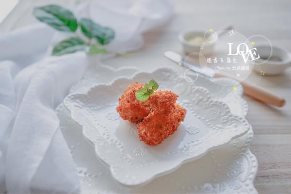 脆香豆腐鱼
