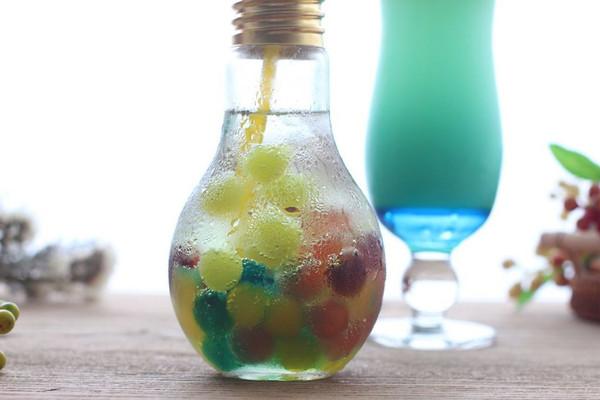 3分钟教你做夏日必备的网红气泡饮,清凉解暑so easy!的做法