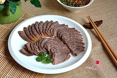 酱牛肉#美极鲜味汁#