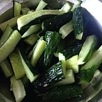 醃黃瓜的做法圖解3