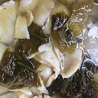 酸菜鱼-爸爸拿手菜