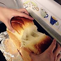 松下面包机版超软牛奶吐司