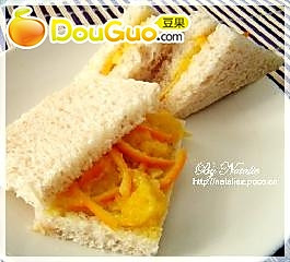 香橙酱的做法