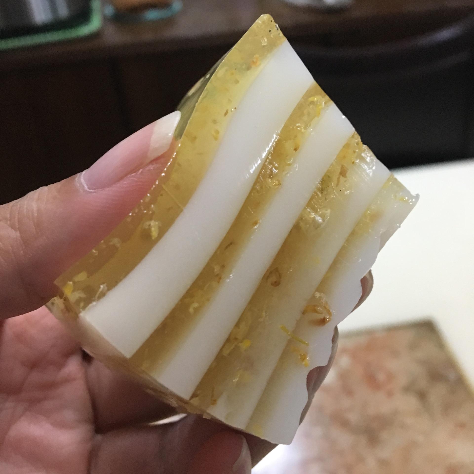 桂花糕的做法图解1
