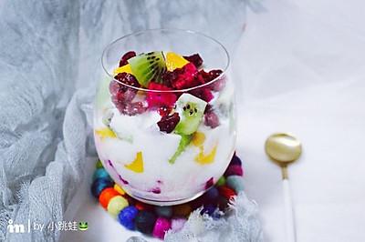 快手能量杯/水果酸奶