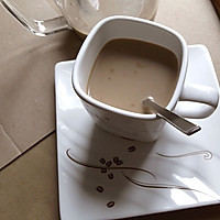 懒人版简易咖啡奶茶
