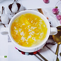 南瓜红薯粥