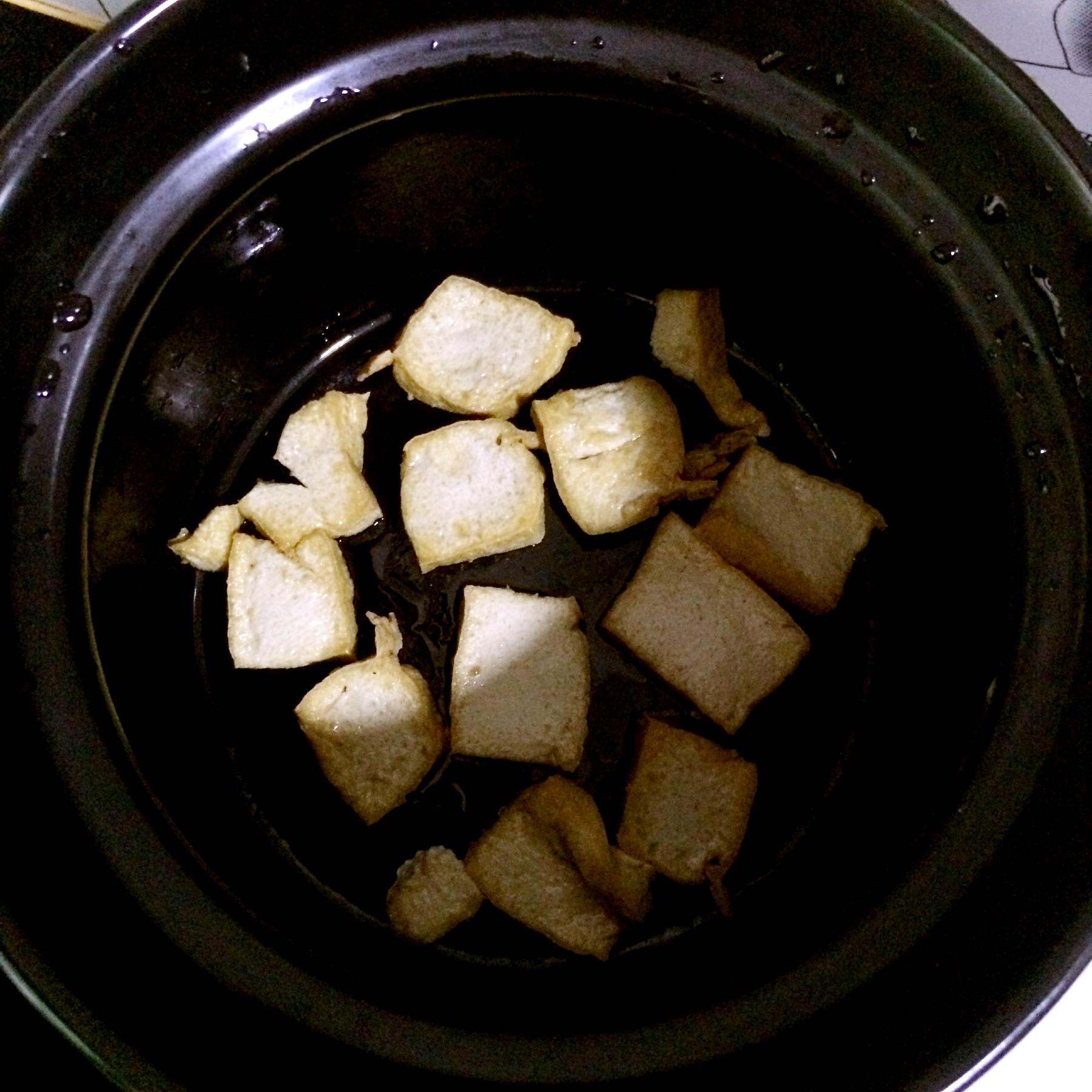 砂锅鱼的做法步骤