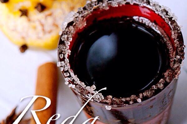 热红酒(可乐味)—法国女士秋冬滋补热饮的做法