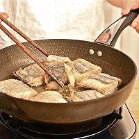 迷迭香美食| 红烧带鱼的做法图解4