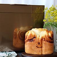 南瓜花式面包