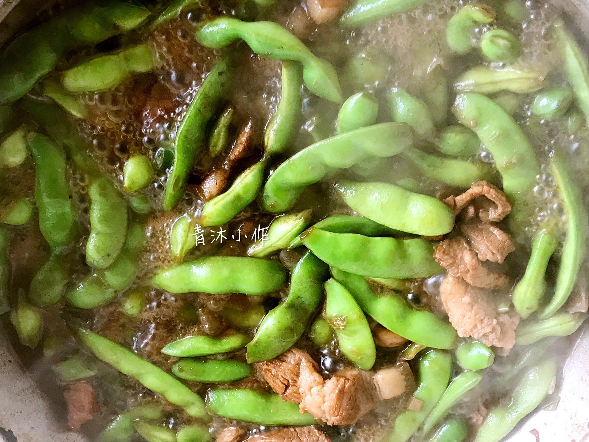 五花肉炖油豆(东北家常菜)的做法步骤