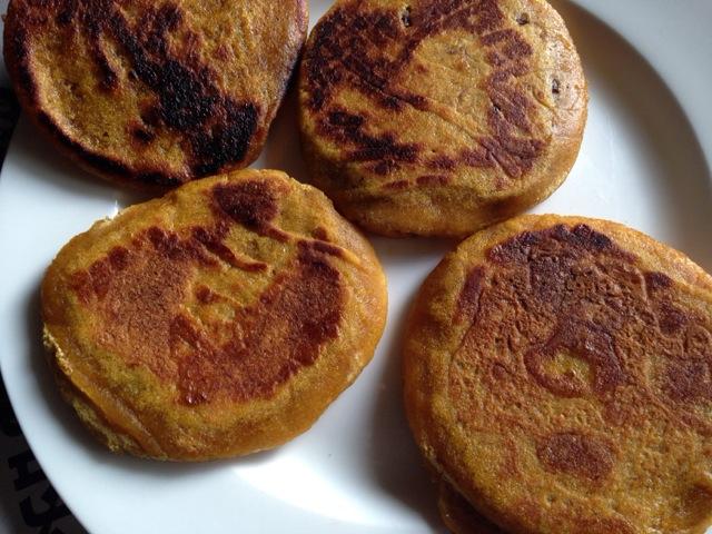 红豆南瓜饼的做法 !-- 图解2 -->