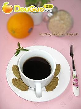 姜葱茶的做法