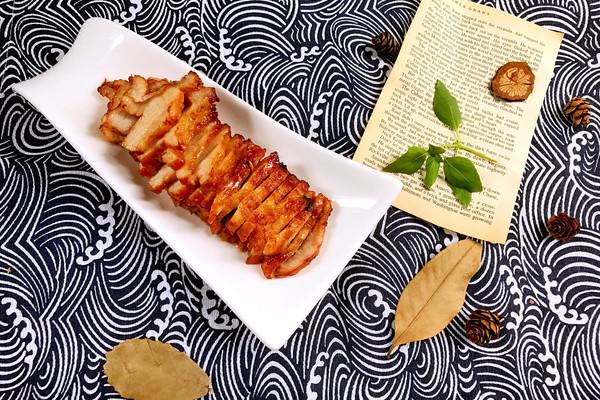 极致美味随心做——烤猪颈肉的做法