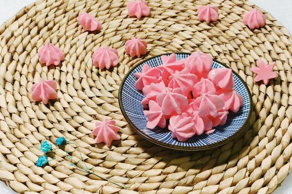 火龙果溶豆的做法