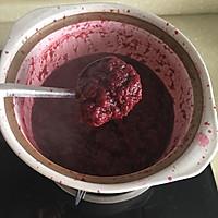 杨梅干,杨梅酱,杨梅汁,杨梅马蹄糕的做法_【图