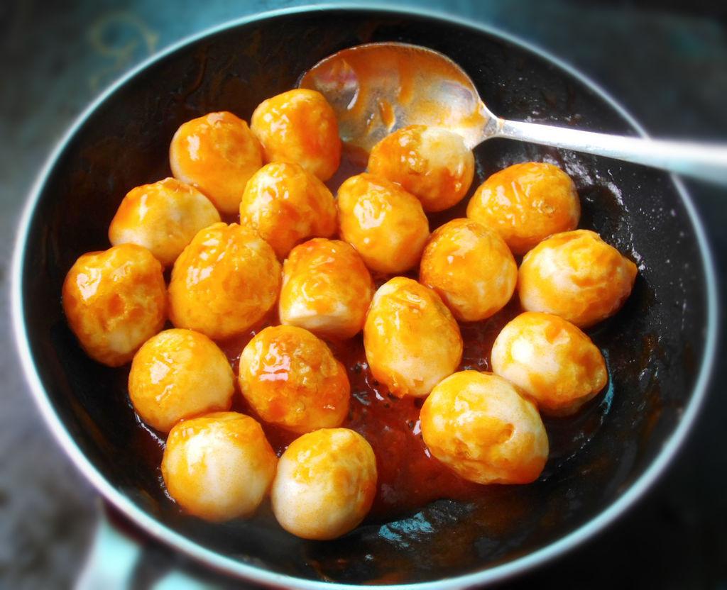 茄汁鹌鹑蛋的猪蹄图解6多喝做法汤能下奶吧图片