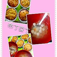 猪肉丸(宝宝辅食)