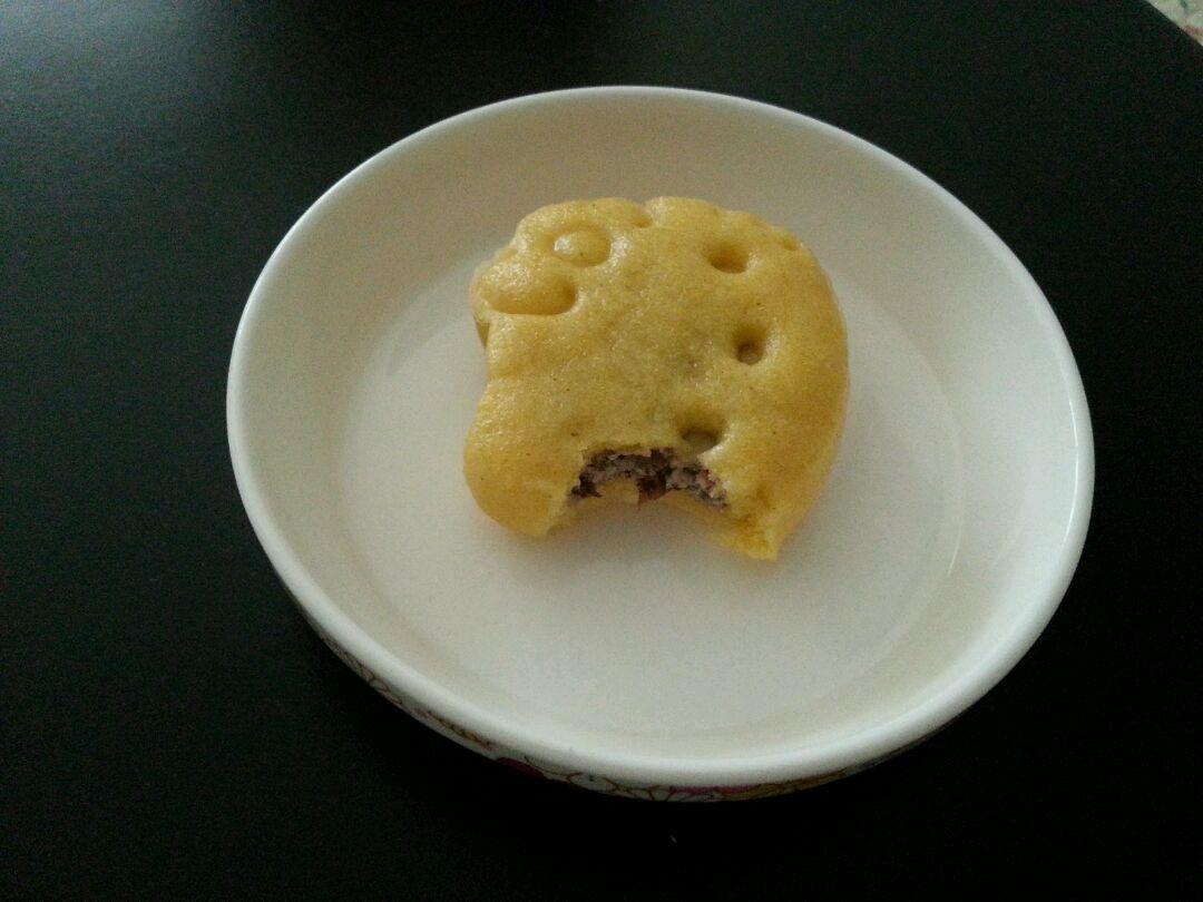 用面食做小动物的做法