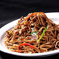 湘菜半成品家常菜之聪厨鸡汁烟笋