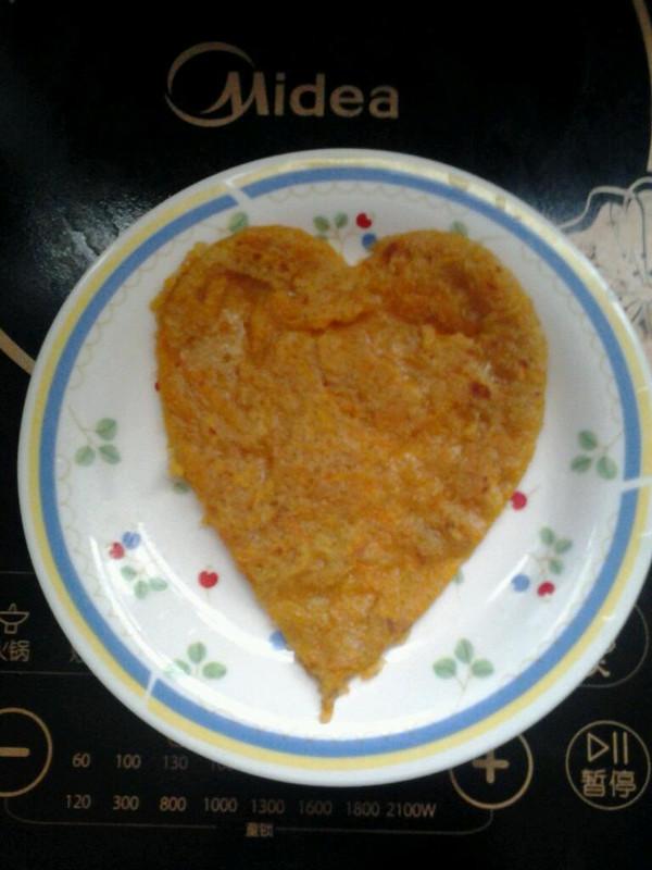 排毒减肥的南瓜饼的做法