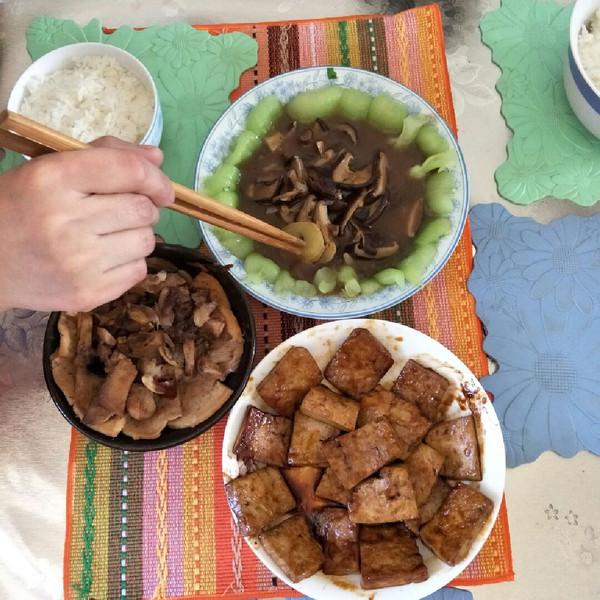 slimwannie的糖醋脆皮豆腐~0失败快手菜做法的