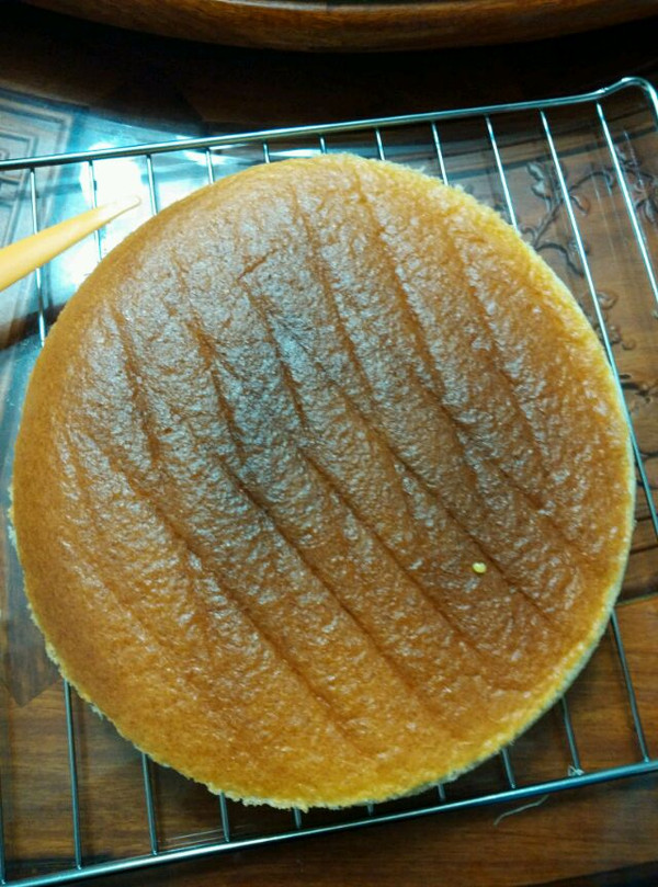 蛋糕方盘手工制作图片