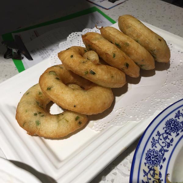 葱油粑粑的做法