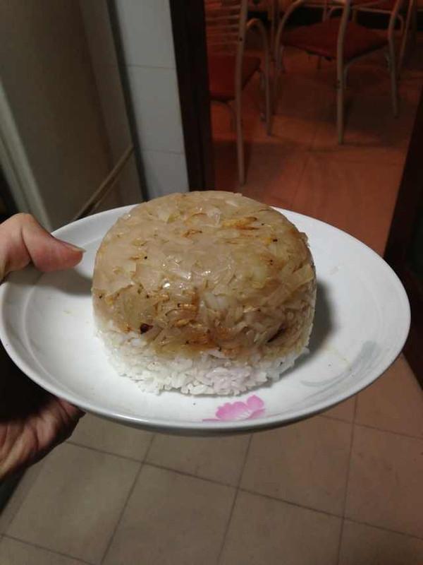 白萝卜丝炒虾皮的做法
