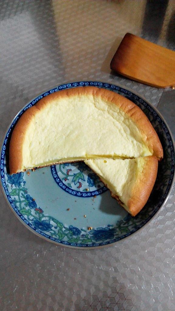 用电饭煲做葡萄干蛋糕的做法