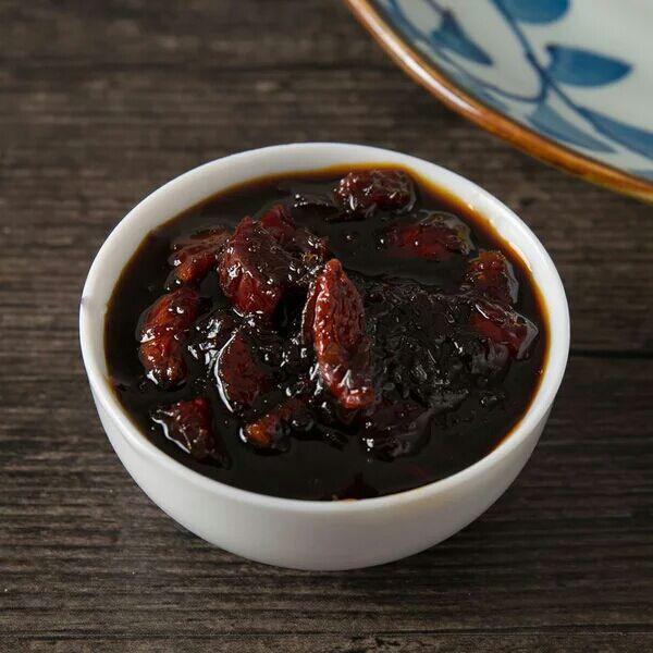 驴肉枸杞姜枣膏的饭店通州功效红糖图片