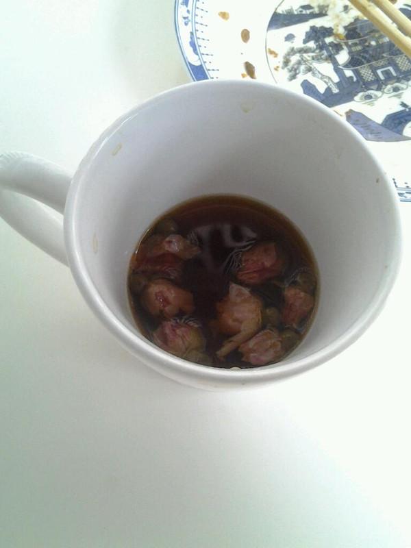 玫瑰红茶的做法