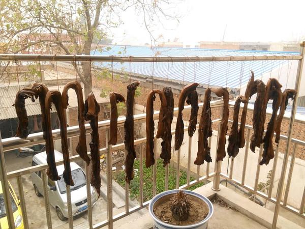 温州腊肉的做法