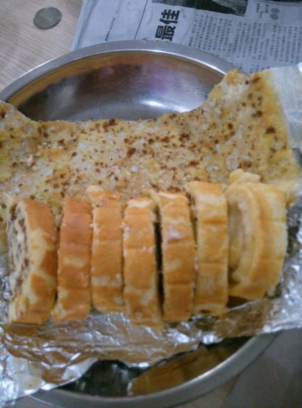 红枣蛋糕卷的做法
