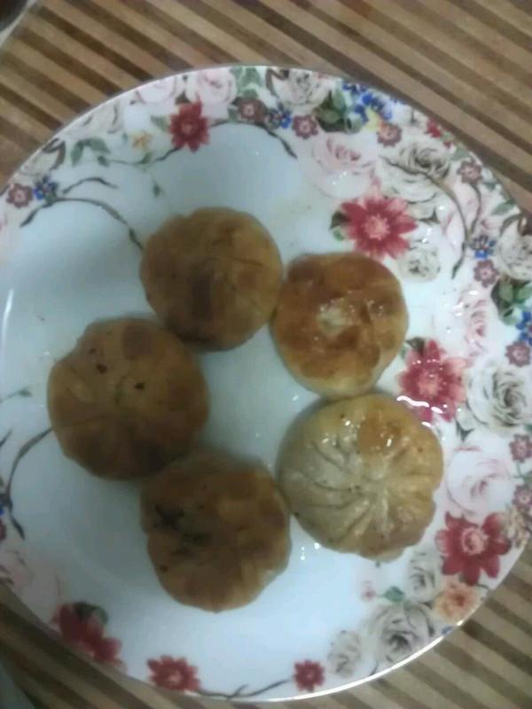 老北京门钉肉饼的做法