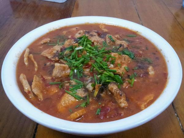 香辣劲爽的水煮肉片超鲜嫩秘法【家乐上菜,家常有味】的做法