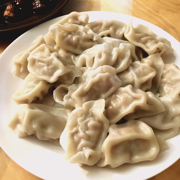 yvonnelee1988的成果猪肉白菜蛋清的v成果饺子早上可以用做法复脸吗图片