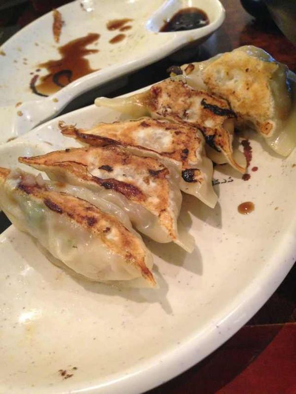 猪肉小葱饺子的做法