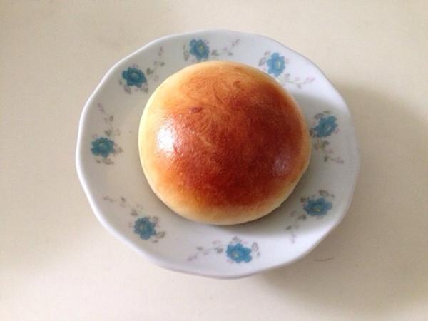 零失败豆沙小面包的做法