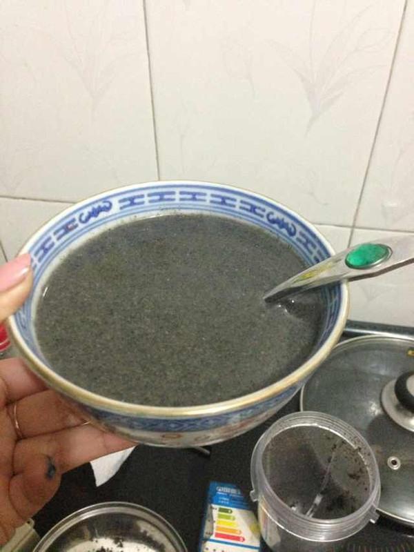 核桃黑芝麻糊——老上海的情有独钟的做法