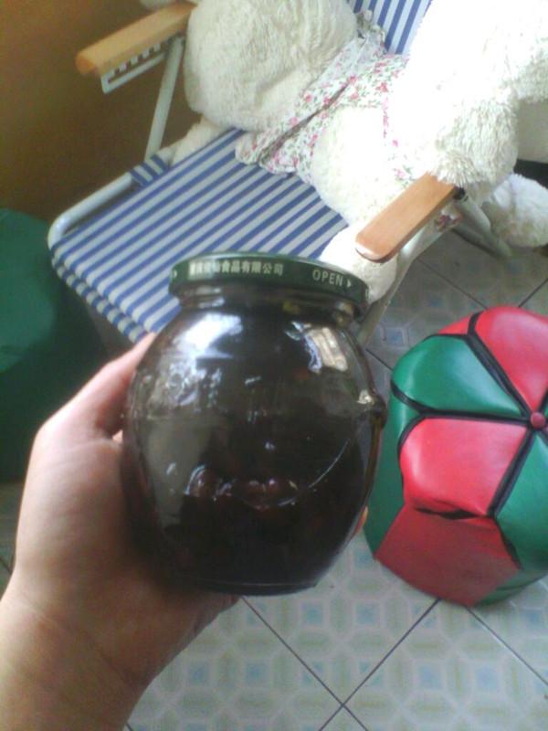 养生醋泡黑豆的做法