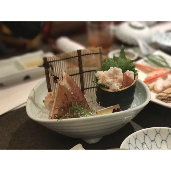 蟹肉小菜#天天秀美食#的做法