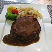 香煎澳洲安格斯眼肉牛排的做法