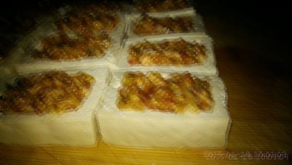 东江酿豆腐的做法