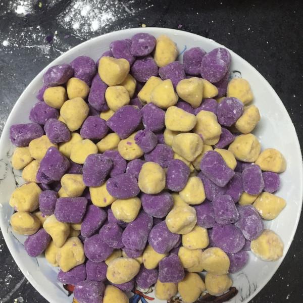 红薯怎么做手工制作