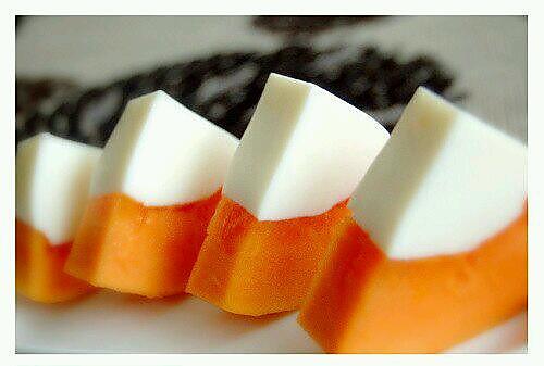 木瓜牛奶冰冻的做法